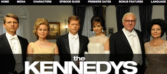 kennedys-miniseries.com
