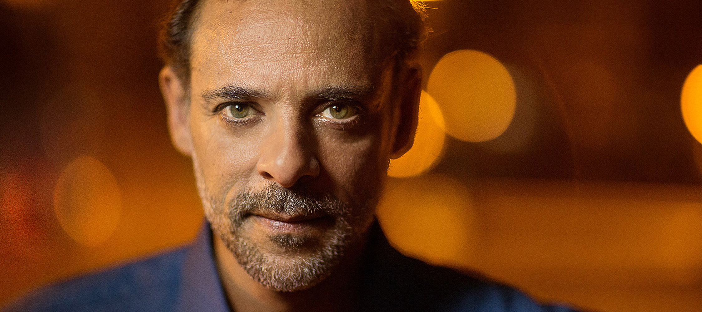 ALEXANDER SIDDIG TO STAR AS ARISTOTLE ONASSIS 'THE KENNEDYS-AFTER CAMELOT'
