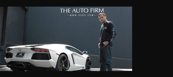 Auto Firm with Alex Vega, The