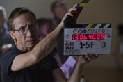 OUR NEW SERIES, CORONER, IS FILMING NOW