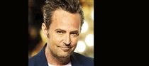 MATTHEW PERRY TO STAR AS TED KENNEDY IN MUSE...