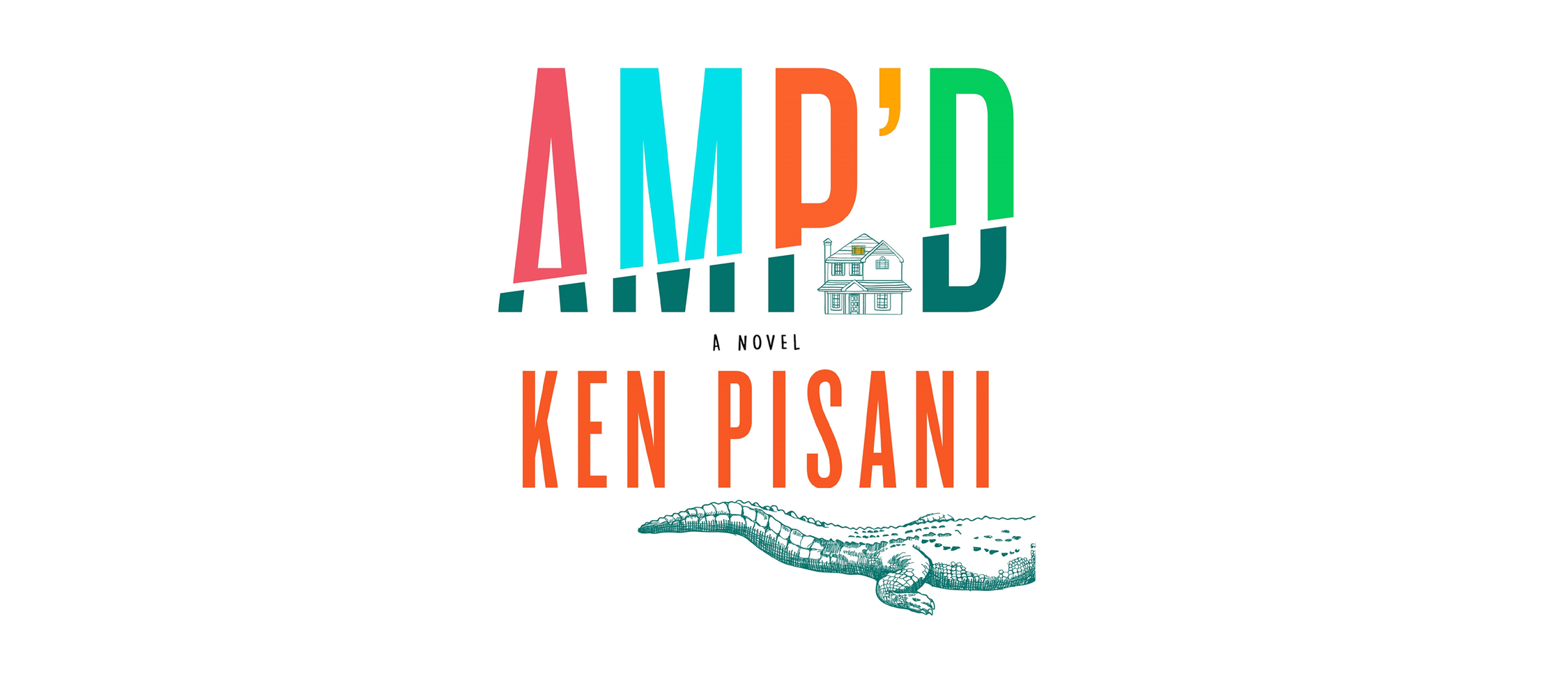 "MUSE ACQUIRES RIGHTS TO  LA TIMES BESTSELLING NOVEL ""AMP'D"""
